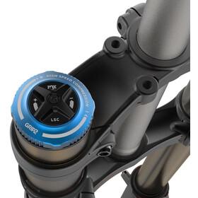 "Fox Racing Shox 40K Float F-S Grip 2 HSC LSC HSR LSR S. Fork 29"" 203mm 20TAx110mm Drop 58mm"